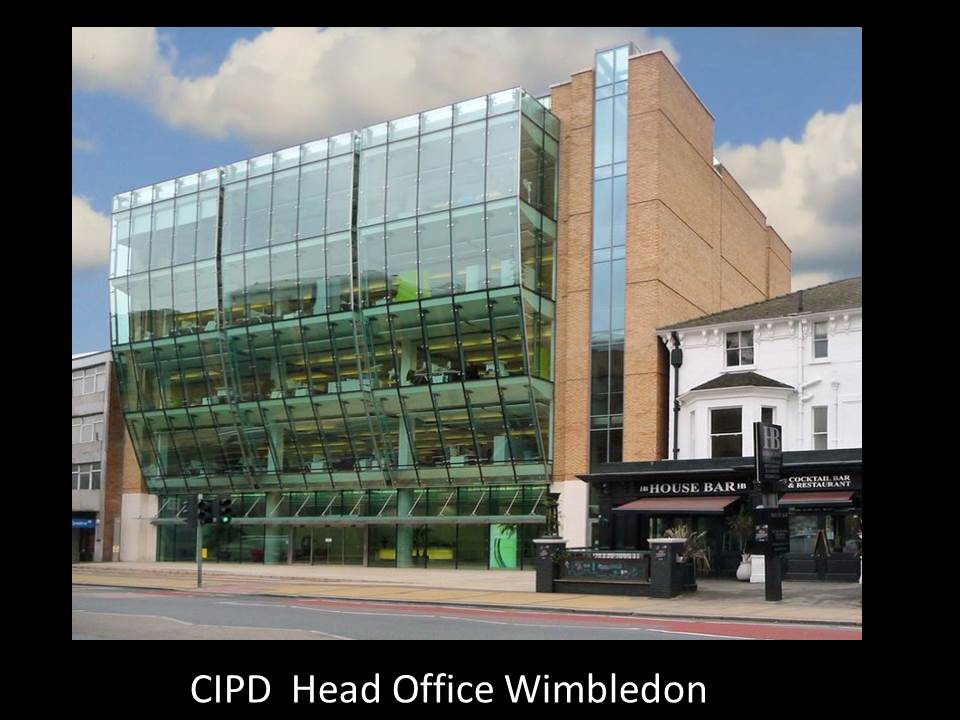 cipd offices