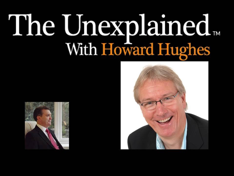 howard hughes radio show